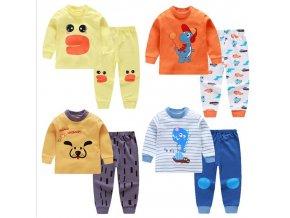 Dětské pyžamo  PJ