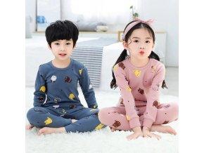 Dětské pyžamo WINTER