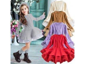 Dětské šaty MARILYN
