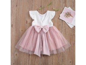 Dětské šaty TUTU