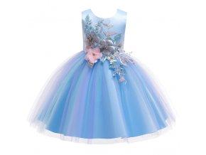 Dětské šaty Elisabeth