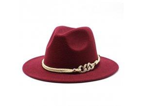 Dámský klobouk BRIM