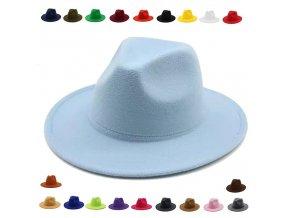 Dámský klobouk DORA