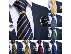 Pánská kravata / kravata LUXURY