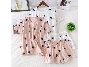 Pyžama Sweet Heart