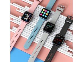 mainimage1SITLOS 2020 P8 SE 1 4 Inch Smartwatch Men Full Touch Multi Sport Mode With Smart