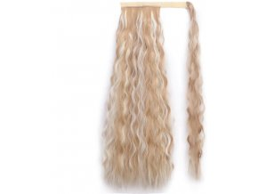 Příčesky Curly