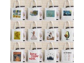 Nákupní tašky Safe nature