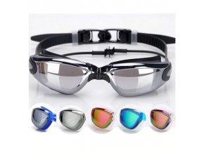 Plavecké brýle GOGGLES