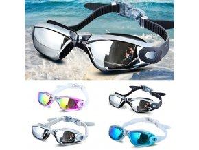 Plavecké brýle DIVING