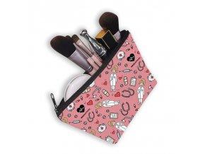 Kosmetická taška NURSE