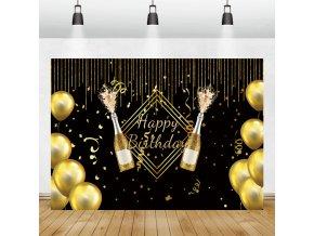Plakáty Happy Birthday