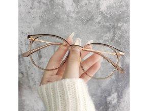 Brýle proti modrým paprskům