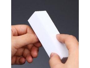 Pilníkové bloky na nehty