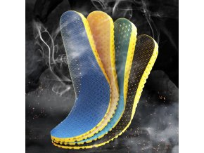 0 main 1 pair orthotic shoes accessories insoles orthopedic memory foam sport support insert woman men shoes feet soles pad