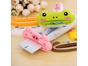 Dávkovač zubní pasty Cute