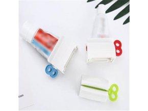 Dávkovač zubní pasty Easy