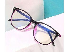 Brýle proti modrému světlu / dioptrické brýle SMART