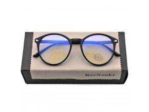 Pánské brýle proti modrému světlu / pánské ochranné brýle na PC GAMER