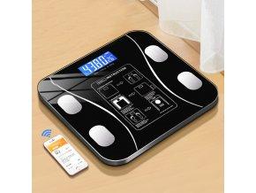 Osobní váha / chytrá osobní váha s měřítkem tělesného tuku SMART