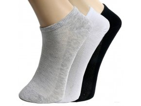 mainimage0Sale 10 Pairs Lot Solid Mesh Women s Short Socks Invisible Ankle Socks Pack Ladies Spring