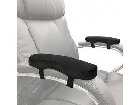 Loketní opěrky / potah loketní opěrky / potahy na židle CARE