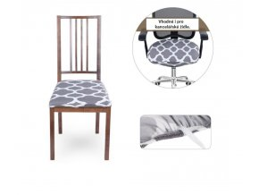 Potahy na židle Seater