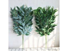 Umělá rostlina / větvička