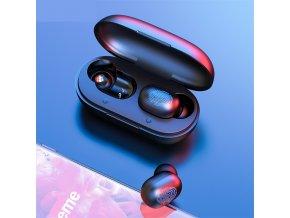 Kvalitní bezdrátová sluchátka Masterpiece