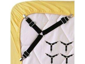 mainimage04 Pcs Holder Strap Cloth Strap Slip On Sheets Securing Clip Elastic Band Strap Clips Furniture