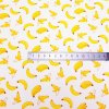 Látky ve žlutých odstínech