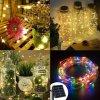 Venkovní zahradní solární LED osvětlení 60/100 LED