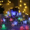 14 variant 3m 20 rattan ball string lights garland led lights decoration christmas decorations for home decor new year decorationq