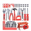 0 variant kids toolbox kit educational toys simulation repair tools toys drill plastic game learning engineering puzzle toys gifts for boy