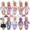 Ručně vyráběné oblečení pro panenky BABY BORN