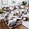 27 variant sofa cover geometric couch cover elastic sofa cover for living room pets corner l shaped chaise longue sofa slipcover 1pc