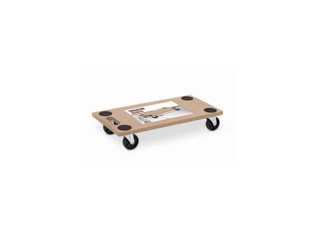 Přepravní vozík na nábytek 200 kg
