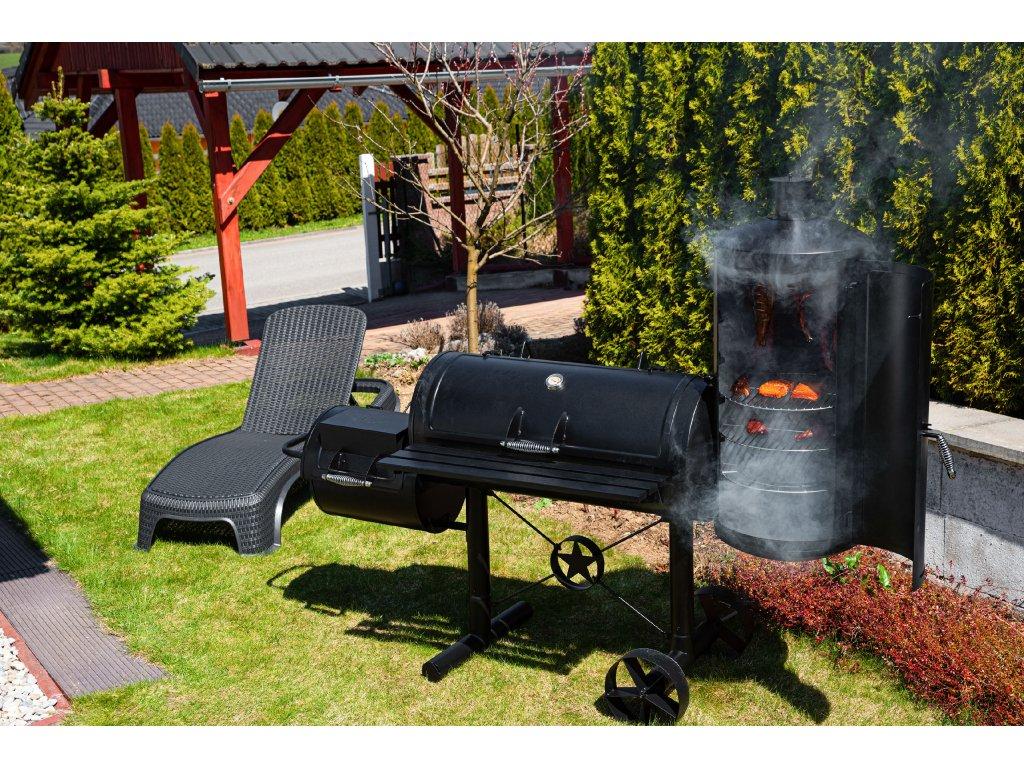 Gril G21 Kentucky BBQ - U Šroubka