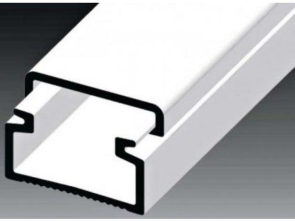Lišta PVC LV 15x10 2m