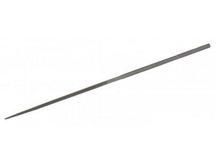 Pilník jehlový čtyřhranný PJC 180/2