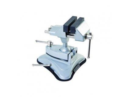 Svěrák kloubový stolní 70mm s přísavkou