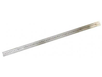 Měřítko ocelové 600mm
