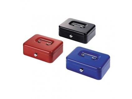 Pokladna 4AS (300x240x90) Cash Box