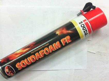 Pěna protipožární Soudafoam FR-B1