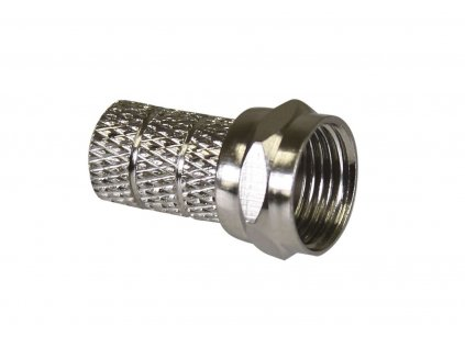 Konektor F šroubovací 4,0/5,5mm M 5609 M