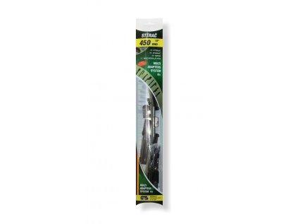 Stěrač plochý Flexi 450 mm