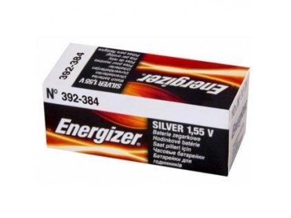 Baterie SR736 392 LR 41 Energizer