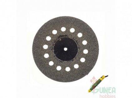 Diamantový dělicí kotouček pro MICRO-řezák Proxxon