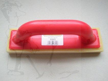 Hladítko špaletové litex 220x70x20