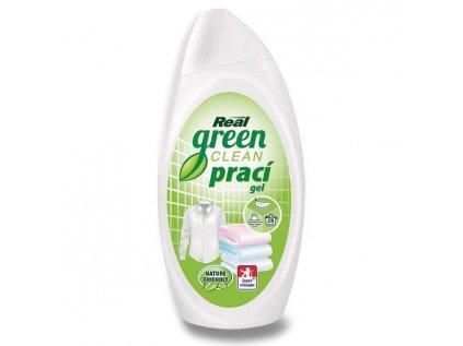 Real GREEN gel na praní 1L